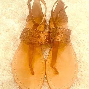 Ivanka Trump sandals size 10